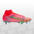 Mercurial Superfly 8 Elite SG Pro AC