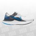 Nike Renew Run 2 weiss/grau Größe 42,5