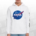 NASA Insignia Logo Hoody
