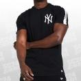New York Yankees Sleeve Taping Tee