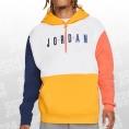 Jordan Jumpman Air Graphic Fleece Hoodie