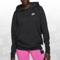 Sportswear Essential Fleece-Hoodie Women