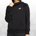 Sportswear Essential Funnel-Neck Hoodie Women