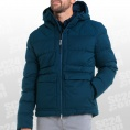 Insulated Jacket Boston