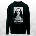 Bad Habit Crewneck