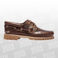 Authentic Handsewn Boat Shoe