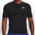 HeatGear Armour Compression SS Tee