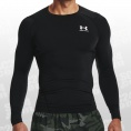 HeatGear Armour Compression LS