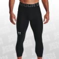 HeatGear Armour Compression 3/4 Leggings