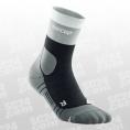 Hiking Light Merino Compression Mid Cut Socks Women