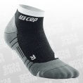 Hiking Light Merino Compression Low Cut Socks