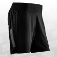 Run Loose Fit Shorts