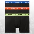 Everyday Cotton Stretch Boxer Brief 3 Pack