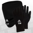 10x Tiro Gloves & Tiro Neckwarmer