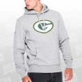 Green Bay Packers Hoodie mit Teamlogo