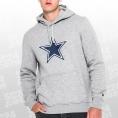 Dallas Cowboys Teamlogo Hoodie