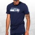 Seattle Seahawks Shirt mit Teamlogo