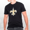 New Orleans Saints Shirt mit Teamlogo