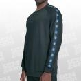 NASA Insignia Tape Crewneck Sweatshirt