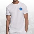 NASA Logo EMB Tee
