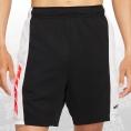 Nike Energy SC Dry Shorts schwarz/weiss Größe XXL