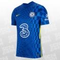 Chelsea FC Stadium Home Jersey 2021/2022
