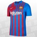 FC Barcelona Stadium Home Jersey 2021/22