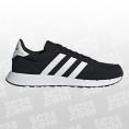 adidas Run 60s 2.0 schwarz/weiss Größe 45 1/3