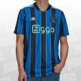 Ajax Amsterdam Away Jersey 2021/2022