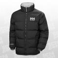 Helly Hansen Urban Reversible Jacket schwarz/grau Größe XXL