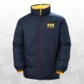 Helly Hansen Urban Reversible Jacket blau/gelb Größe L