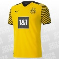 BVB Home Jersey 2021/2022