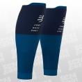 Compressport R2V2 Compression Calf Sleeves blau Größe 42-46