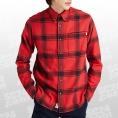 LS Heavy Flannel