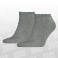 Sock Sneaker 2er Pack