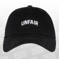 Unfair Cap