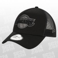 9FORTY Los Angeles Lakers A-Frame Trucker Cap