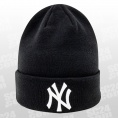 MLB New York Yankees Essential Cuff Beanie