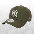 9FORTY New York Yankees Colour Essential A-Frame Cap