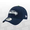 9FORTY Seattle Seahawks The League Cap