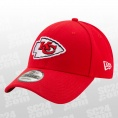9FORTY Kansas City Chiefs The League Cap