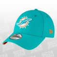 9FORTY Miami Dolphins The League Cap