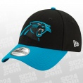 9FORTY Carolina Panthers The League Cap