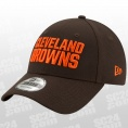 9FORTY Cleveland Browns The League Cap