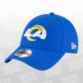 9FORTY Los Angeles Rams The League Cap