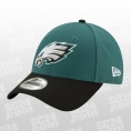 9FORTY Philadelphia Eagles The League Cap