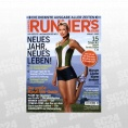 Runners World - Laufmagazin 01/08