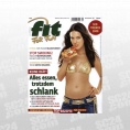 Fit For Fun - Fitness-Magazin 01/08