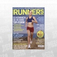 Runners World - Laufmagazin 04/08