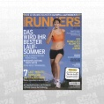 Runner`s World - Laufmagazin 07/08